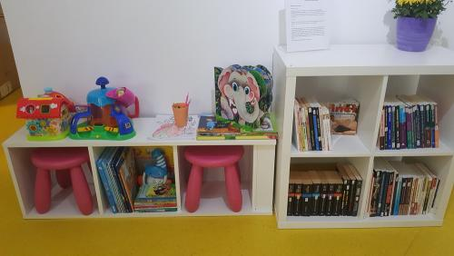 biblioteca funpsi